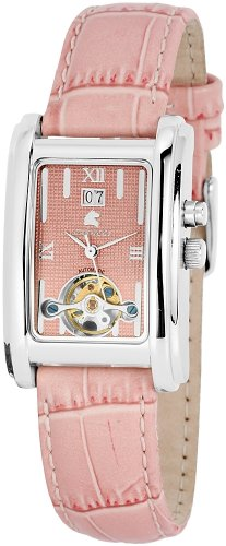 Carucci Ladies Watch Automatic CA2116PK