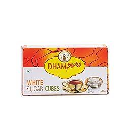 Dhampure Sugar Cubes 500 GM