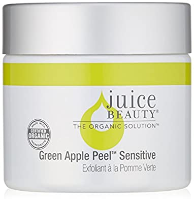 Juice Beauty Green Apple Peel Sensitive, 2. fl. oz.
