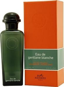 Hermes Eau De Gentiane Blanche EDC 100 ml