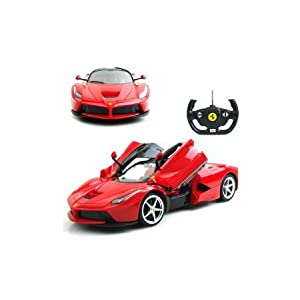 Ferrari LaFerrari RC car
