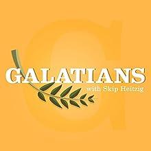 48 Galatians - 1986 (       UNABRIDGED) by Skip Heitzig Narrated by Skip Heitzig
