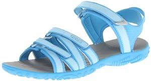 Teva Tirra Y Water Shoe (Little Kid/Big Kid),Malibu Blue,2 M US Little Kid