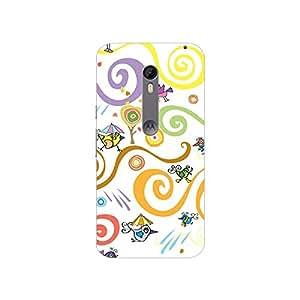 Motorola g4 plus Cover, Premium Quality Designer Printed 3D Lightweight Slim Matte Finish Hard Case Back Cover for Motorola g4 plus-Giftroom-374