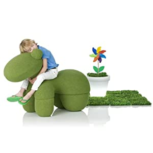Giddy Up Kids Chair by Little Nest