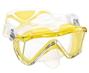 Buy Mares i3 Liquidskin Scuba Diving Mask by Mares