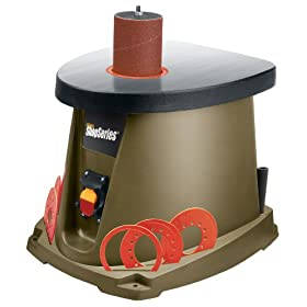 Rockwell RK9011 Oscillating Spindle Sander