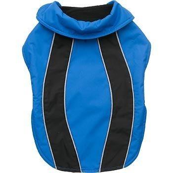 petco-blau-schwarz-reflektierende-nylon-hunde-jacke-medium-large