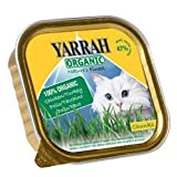 Yarrah Cat Chicken + Turkey Chunk 100G