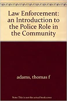 an introduction to the police gratuities Police discretion and the ethics of accepting gratuities police office  the  courts have been granted a tool and since its introduction have been wantonly.
