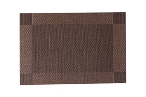 SiCoHome Placemats PVC Dining Room Placemats for Table  : 41pCdf1oqtL from www.bta-mall.com size 500 x 333 jpeg 27kB