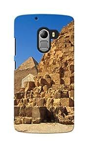 CimaCase Egypt Designer 3D Printed Case Cover For Lenovo A7010