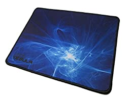 Hyetek Nebula Mouse Pad / Gaming Mat Non-slip Anti Fray Stitching High Quality Beautiful(Large)