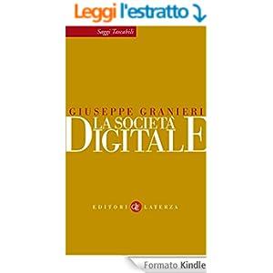 La società digitale (eBook Laterza)