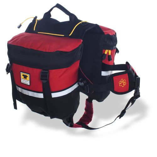 mountainsmith-sac-a-dos-pour-chien-m-rouge