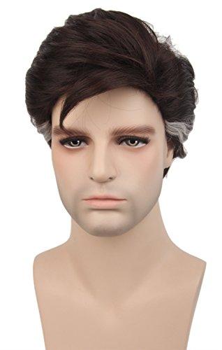 Doctor Strange Cosplay Wig