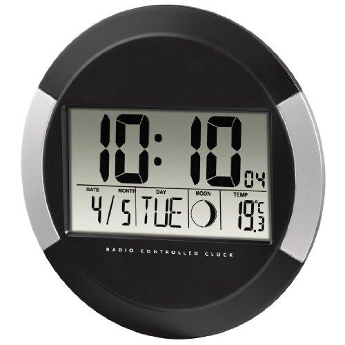 hama-pp-245-reloj-de-pared-digital-color-negro