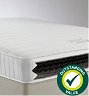 Essential Memory Foam Mattress