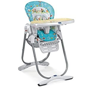 buy chicco polly magic highchair friends 00061691700000 at low prices in india in