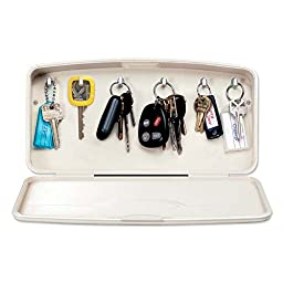 Lucky Line Products Key Case (61500)