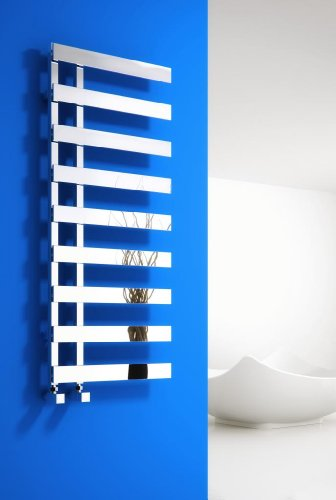 Renia Florina Designer Radiator Length: 500MM, Height: 800MM