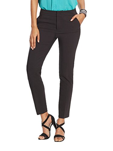 Balsamik - Pantaloni push-up, statura tra 1,69 e 1,78 m - donna - Size : 52 - Colour : Nero
