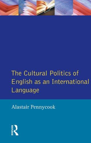 essay english language international language