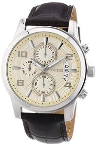 Guess Men's Watch W0076G2