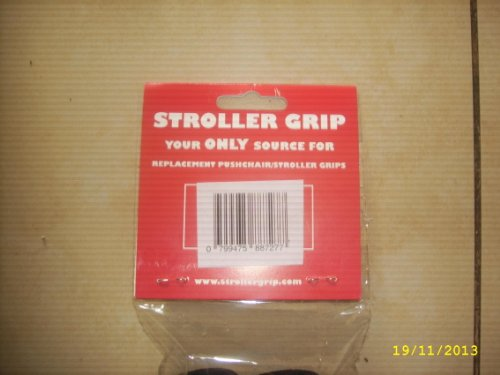 Stroller Buggy Pushchair Replacement Handle Grips