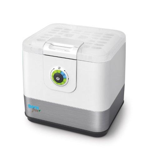 Born Free Tru-Clean Bottle Sterilizing System