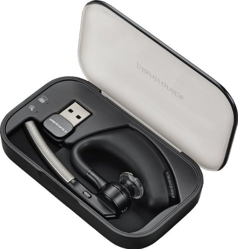 B235 Uc Bluetooth Headset 87670-01