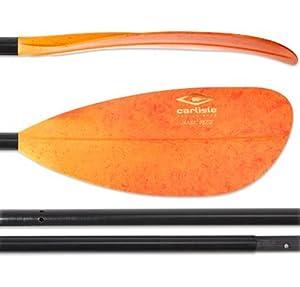 Buy Carlisle Magic Plus Kayak Paddle - Polypro Blades Fiberglass Shaft by Carlisle Paddle Gear
