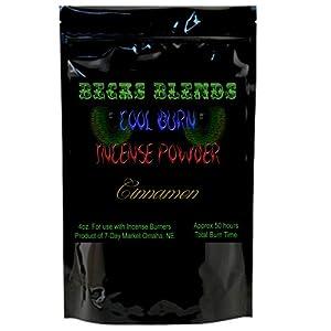 Incense Powder Cinnamon