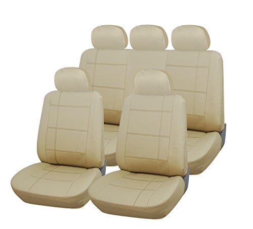 bmw-x6-4x4-luxury-beige-leather-look-seat-cover-set