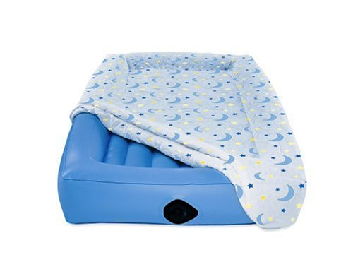 AeroBed Sleep Tight Inflatable Bed for Kids