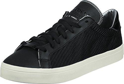 adidas Court Vantage Scarpa 8,5 core black/silver met