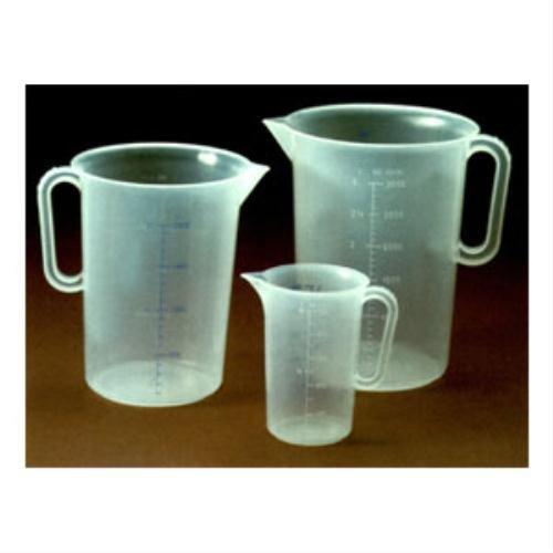 Gilberts 1/2 litres de Service-Pichet de mesure en plastique, 2 Litre