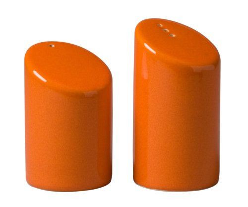 Waechtersbach  Salt & Pepper Shaker Set, Orange Peel - Buy Waechtersbach  Salt & Pepper Shaker Set, Orange Peel - Purchase Waechtersbach  Salt & Pepper Shaker Set, Orange Peel (Waechtersbach, Home & Garden, Categories, Kitchen & Dining, Cook's Tools & Gadgets, Tool & Gadget Sets)
