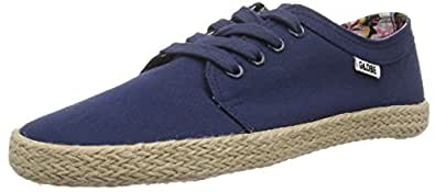 Globe Red Belly, Unisex-Erwachsene Sneakers, Blau (navy espadrille 13201), 42 EU