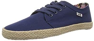 Globe Red Belly, Sneakers Basses Mixte adulte - Bleu (navy Espadrille 13201), 41 EU