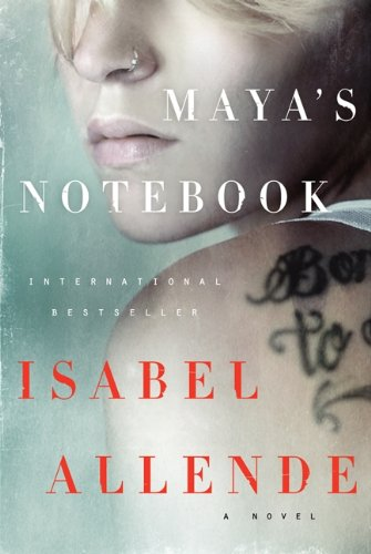 Image of Maya's Notebook: A Novel