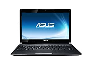 ASUS U35F-X1 Thin and Light 13.3-Inch Laptop (Black)