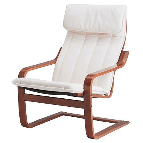 Discount Deals Ikea Poang Chair Armchair With Cushion