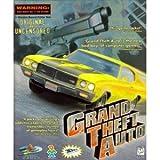 GTA グランドセフトオート