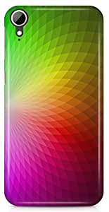 HTC Desire 828 Back Cover by Vcrome,Premium Quality Designer Printed Lightweight Slim Fit Matte Finish Hard Case Back Cover for HTC Desire 828