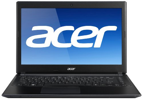 Acer Aspire V3-571-6698 15.6-Inch Laptop (Midnight Coloured)