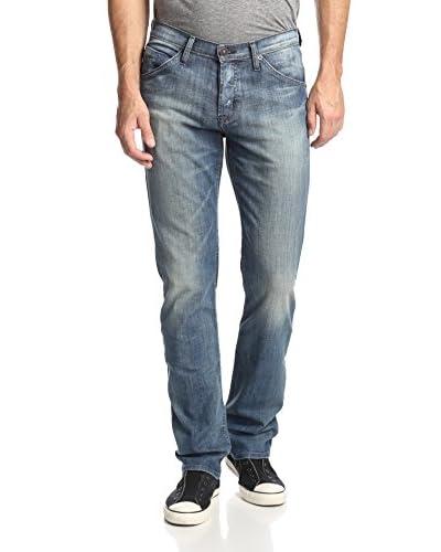 Hudson Men's Webber Flap Pocket Boot Cut Jean