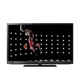 Sony BRAVIA KDL46EX523 46-Inch Integrated WiFi 1080p LED HDTV