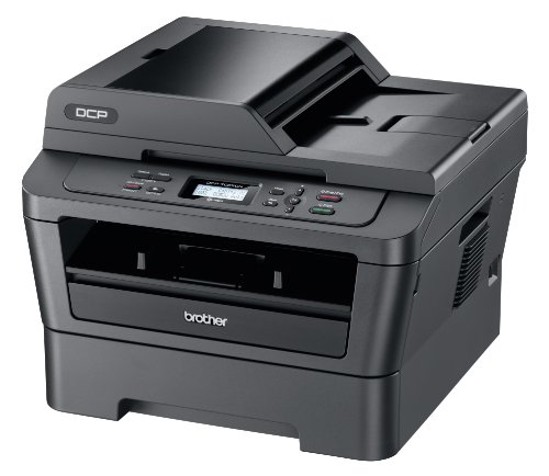 Brother DCP7065DN Mono Multifunction Printer
