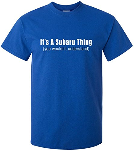 its-a-subaru-thing-shirt-medium